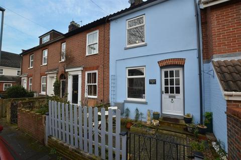 2 bedroom terraced house for sale - Norwich, NR3