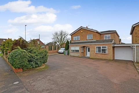 4 bedroom detached house for sale - Hellesdon, NR6