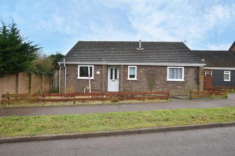 3 bedroom detached bungalow for sale - Norwich, NR5