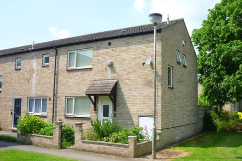3 bedroom house to rent - 56 Lichfield Road, Cambridge,