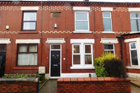 2 bedroom townhouse - Newmarket Road, Ashton-Under-Lyne