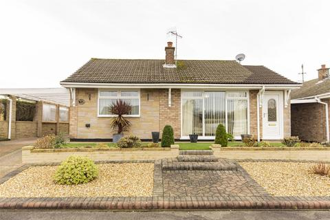 2 bedroom detached bungalow for sale - Green Close, Inkersall, Chesterfield