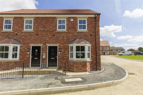 3 bedroom semi-detached house for sale - Hawthorne Meadows, Chesterfield Rd, Barlborough