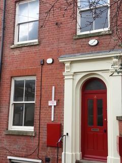 2 bedroom terraced house to rent - Wellington Terrace, Lenton, Nottingham