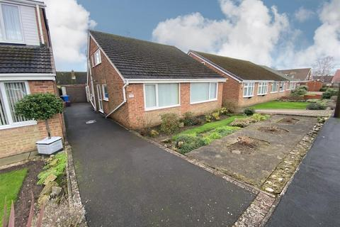 3 bedroom bungalow for sale - Stewart Close, Spondon, Derby