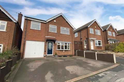 4 bedroom detached house for sale - Pentewen Close, Darley Abbey, Derby