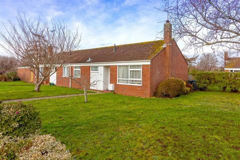 2 bedroom semi-detached bungalow for sale - Galsworthy Road, Goring-By-Sea, Worthing