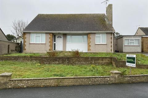 3 bedroom detached bungalow for sale - 3 Heol Emrys, Fishguard
