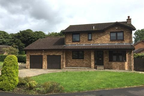 6 bedroom detached house to rent - Hunter Grove, Bathgate