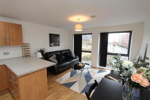 1 bedroom house for sale - Loom House, East Street, Leeds