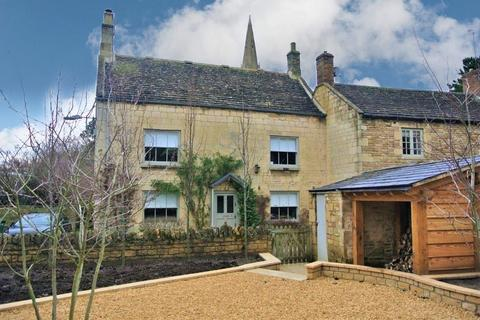3 bedroom character property to rent - 4 Chapel Lane, Ketton, Stamford