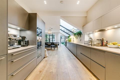 4 bedroom terraced house for sale - Alwyn Avenue, London, W4