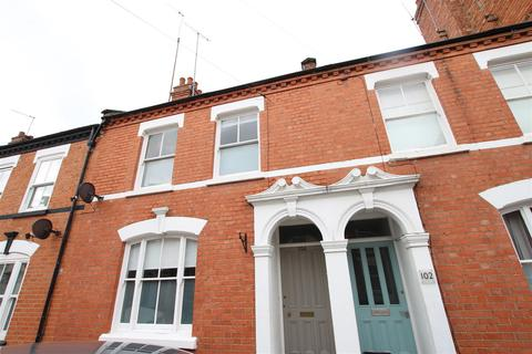 4 bedroom terraced house for sale - Lower Thrift Street, Northampton