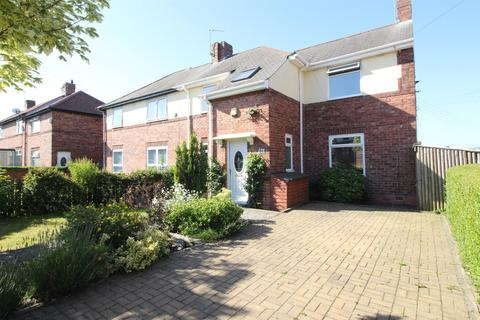 2 bedroom semi-detached house to rent - Lansbury Drive, Birtley, Chester Le Street