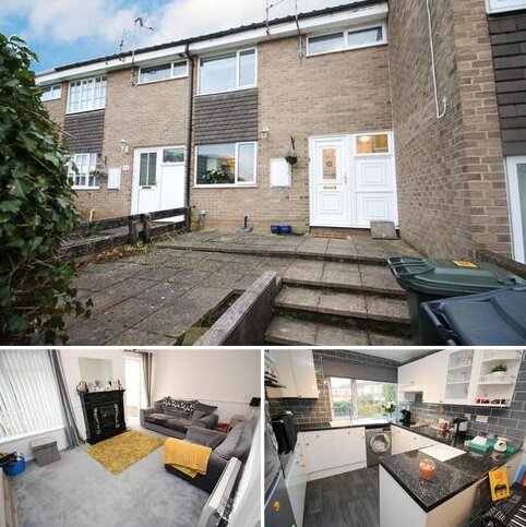 3 bedroom terraced house to rent - Garth Thirtythree, Newcastle Upon Tyne