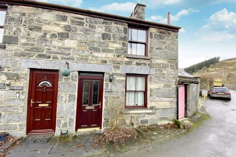 2 bedroom cottage for sale - Glascwm Road, Penmachno, Betws Y Coed