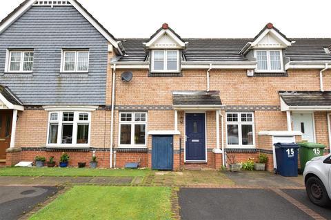 2 bedroom terraced house to rent - Promotion Close, Roker, Sunderland