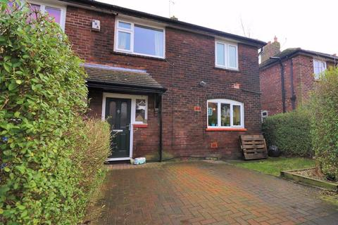 3 bedroom semi-detached house for sale - Burrows Avenue, Chorlton, Manchester, M21