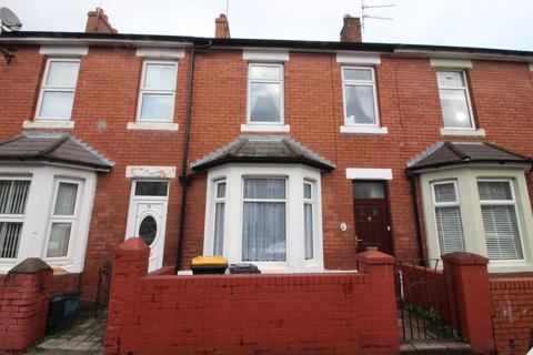2 bedroom terraced house for sale - Ross Street, Newport,