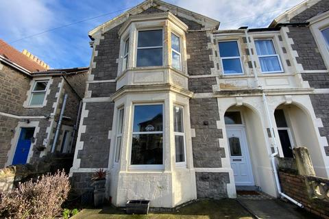 2 bedroom flat to rent - Stafford Road, Weston-super-Mare, North Somerst