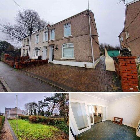 3 bedroom end of terrace house for sale - Alexandra Road, Gorseinon, Swansea