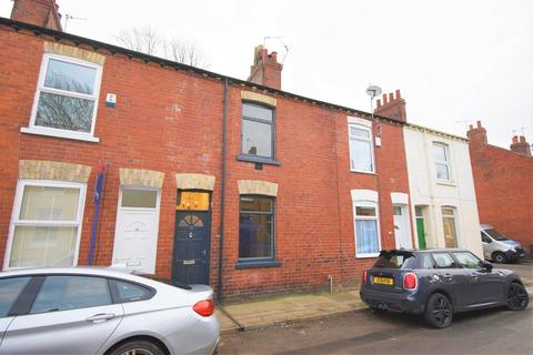 2 bedroom terraced house for sale - Lincoln Street, York YO26 4YP