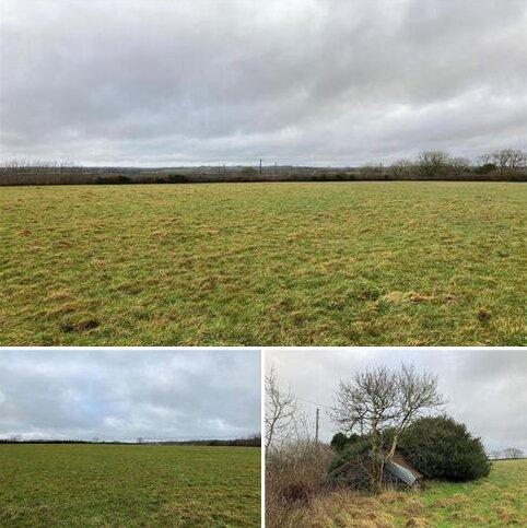 Land for sale - Bradworthy, Holsworthy