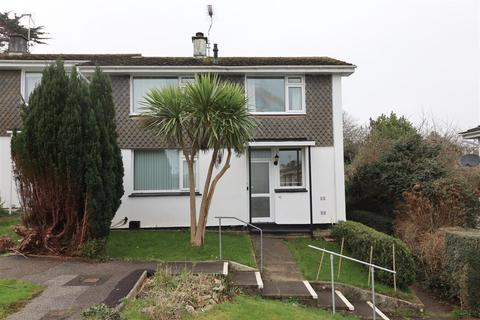 2 bedroom end of terrace house - Northfield Drive, Truro