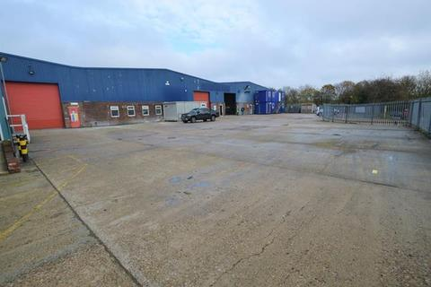 Warehouse for sale - Unit 1-3, Moss Road, Witham, Essex, CM8