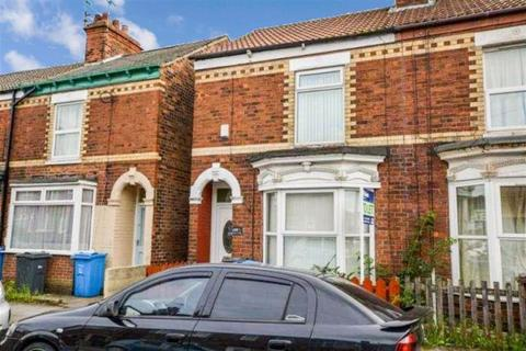 2 bedroom end of terrace house for sale - Ceylon Street, Hull, HU9