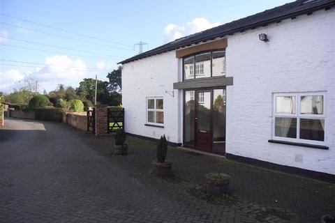 3 bedroom semi-detached house to rent - Burleyhurst Lane, MOBBERLEY