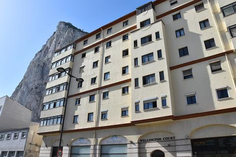 2 bedroom apartment - WellIngton Court, GIbraltar, GX111AA, Gibraltar