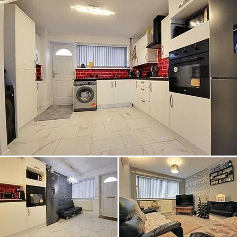 3 bedroom end of terrace house for sale - Masefield Drive, South Shields, Tyne And Wear