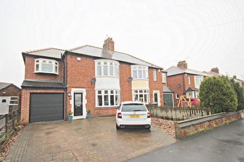 5 bedroom semi-detached house for sale - Lindom Avenue, Chester Le Street