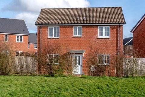 3 bedroom detached house for sale - Bishops Hull