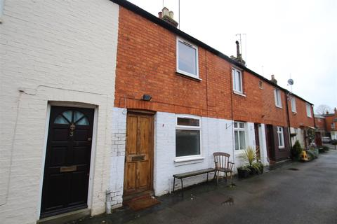 2 bedroom terraced house for sale - Swan Terrace, Stony Stratford, Milton Keynes