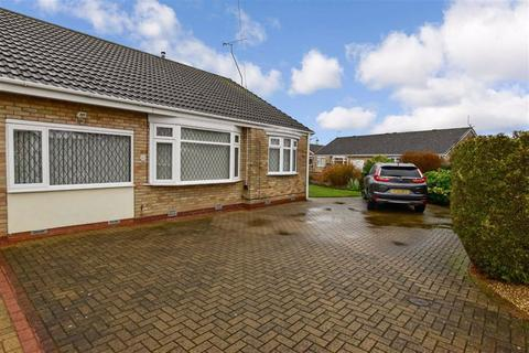2 bedroom semi-detached bungalow for sale - Ashgate Road, Willerby, East Riding Of Yorkshire