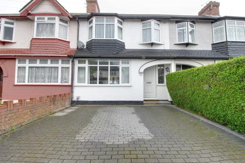3 bedroom terraced house for sale - Woodgrange Avenue, Enfield