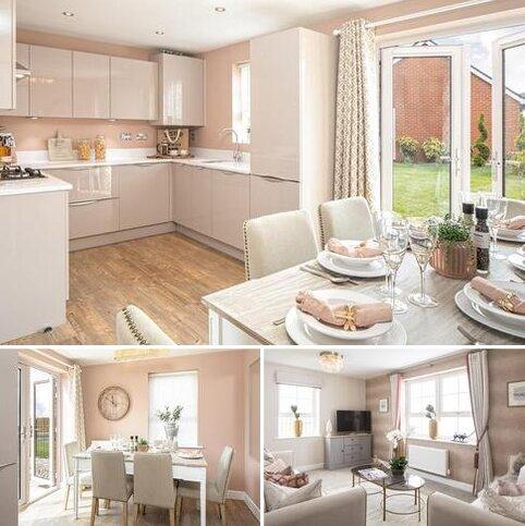 3 bedroom detached house for sale - Plot 75, Moresby at Berry Acres, Yalberton Road, Paignton, PAIGNTON TQ4