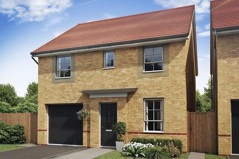4 bedroom detached house for sale - Plot 170, Gloucester at Imagine Place, Hale Road, Speke L24