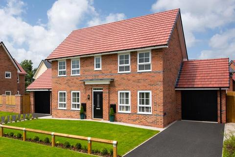 4 bedroom detached house for sale - Plot 172, Thornton at Imagine Place, Hale Road, Speke L24