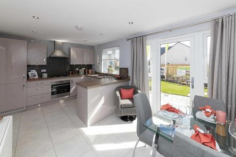 3 bedroom semi-detached house for sale - Plot 213, Traquair at Thornton View, Redwood Drive, East Kilbride, GLASGOW G74