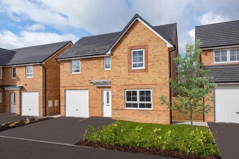 4 bedroom detached house for sale - Plot 100, RIPON at St Andrew's Place, Morley, Bruntcliffe Road, Morley, LEEDS LS27