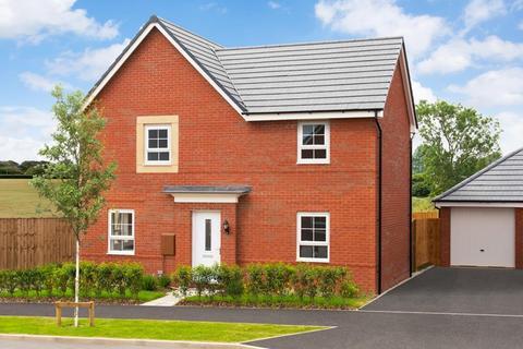 4 bedroom detached house for sale - Plot 146, ALDERNEY at St Andrew's Place, Morley, Bruntcliffe Road, Morley, LEEDS LS27