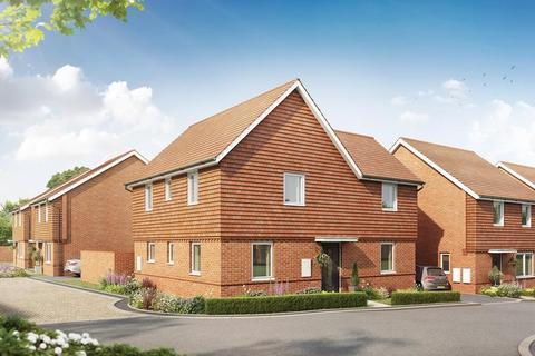 4 bedroom detached house for sale - Plot 168, ALDERNEY at Gillies Meadow, Park Prewett Road, Basingstoke, BASINGSTOKE RG24