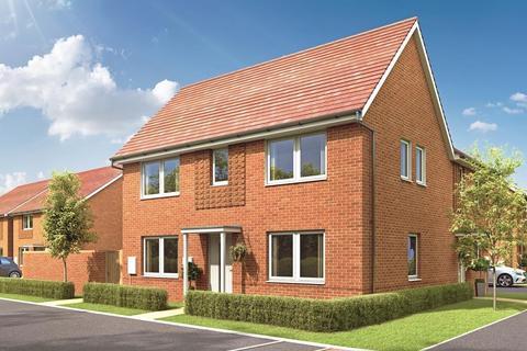 3 bedroom semi-detached house for sale - Plot 152, Ennerdale at Gillies Meadow, Park Prewett Road, Basingstoke, BASINGSTOKE RG24
