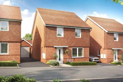 4 bedroom detached house for sale - Plot 166, Chester at Gillies Meadow, Park Prewett Road, Basingstoke, BASINGSTOKE RG24