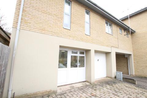 1 bedroom flat to rent - Pinewood Drive, Cheltenham, GL51