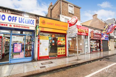 Shop for sale - High Street, Southall, UB1