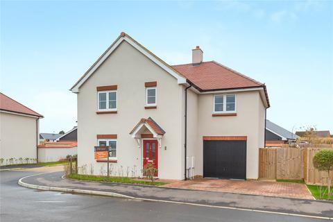 4 bedroom detached house for sale - Cricketers Way, Haddenham, Aylesbury, HP17